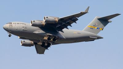 08-8190 - Boeing C-17A Globemaster III - United States - US Air Force (USAF)