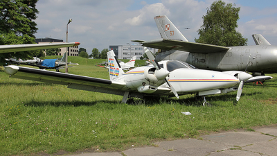 SP-DMA - PZL-Mielec M-20-03 Mewa - Private