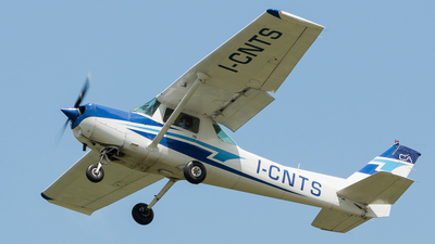 I-CNTS - Cessna 152 - Cantor Air