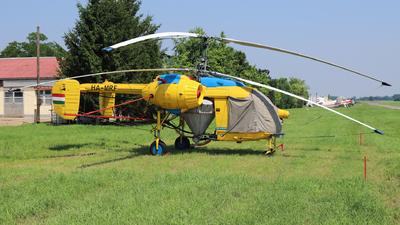 HA-MRF - Kamov Ka-26 Hoodlum - Dongó