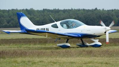 OK-UUR04 - BRM Aero Bristell NG5 - Private