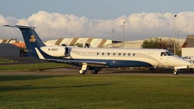 B-603T - Embraer ERJ-135BJ Legacy 650 - Private