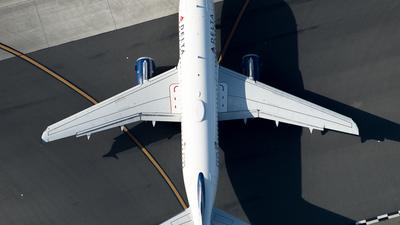 N354NB - Airbus A319-114 - Delta Air Lines