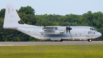 170271 - Lockheed Martin KC-130J Hercules - United States - US Marine Corps (USMC)