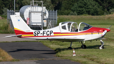 SP-FCP - Tecnam P2002JF Sierra - Private