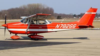 A picture of N78266 - Cessna 172K Skyhawk - [17257549] - © Gary C. Orlando