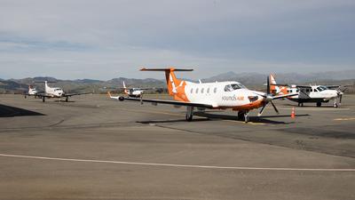 NZWB - Airport - Ramp