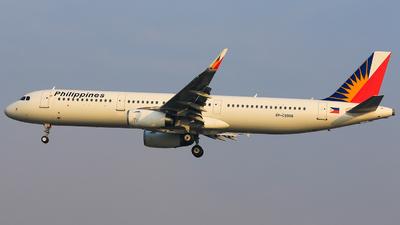 RP-C9906 - Airbus A321-231 - Philippine Airlines