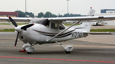 N7274A - Cessna 182S Skylane - Private