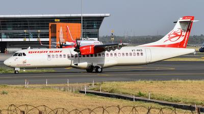 VT-RKD - ATR 72-212A(600) - Alliance Air