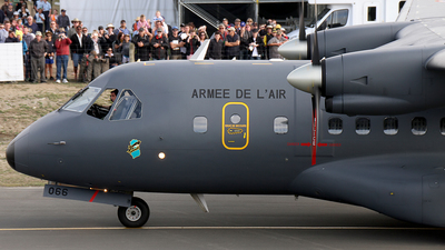 066 - CASA CN-235M-200 - France - Air Force