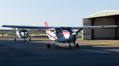 VH-ROC - Cessna 182T Skylane - Aero Club - Redcliffe