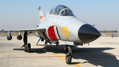 1139 - Guizhou JL-9 - China - Air Force