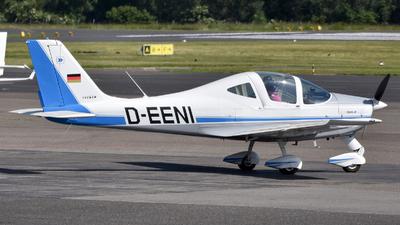 D-EENI - Tecnam P2002JF Sierra - Private