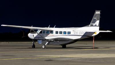 A picture of VHODU - Cessna 208B Grand Caravan - [208B0911] - © CATHAY246