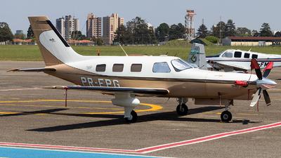 PR-EPG - Piper PA-46-350P Malibu Mirage/Jetprop DLX - Private