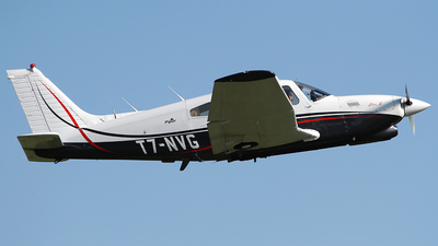 T7-NVG - Piper PA-28R-201T Turbo Arrow III - Private