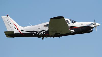 T7-NVG - Piper PA-28R-201T Turbo Arrow III - Private