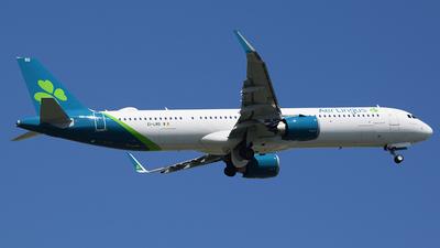 EI-LRD - Airbus A321-253NX - Aer Lingus