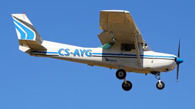 CS-AYG - Cessna 152 II - Omni Aviação e Tecnologia
