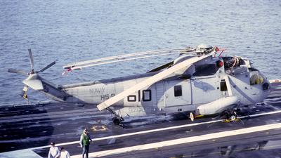 149702 - Sikorsky SH-3H Sea King - United States - US Navy (USN)