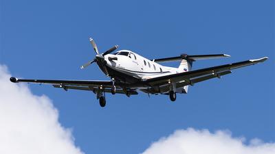 RA-01501 - Pilatus PC-12/47 - AeroGeo