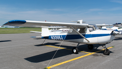 N3098J - Cessna 150E - Private