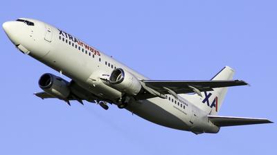 N313XA - Boeing 737-484 - Xtra Airways
