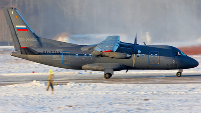 RA-41260 - Antonov An-140-100 - Russia - Air Force