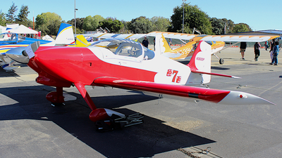 N360DP - Vans RV-6 - Private