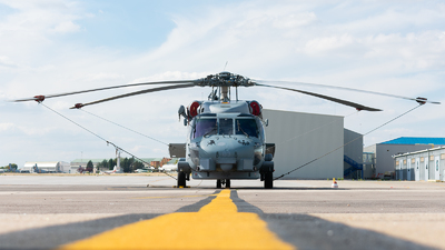 HS.23-03 - Sikorsky SH-60B Seahawk - Spain - Navy