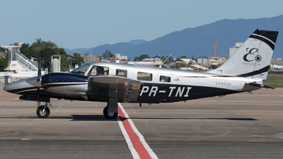 A picture of PRTNI - Piper PA34220T - [3449501] - © JAKA