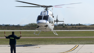 LV-CIP - Bell 429 Global Ranger - Private