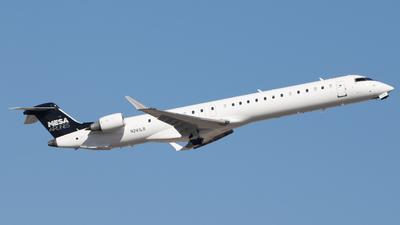 N241LR - Bombardier CRJ-900ER - Mesa Airlines