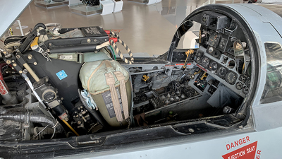 50-755 - McDonnell Douglas F-4D Phantom II - South Korea - Air Force