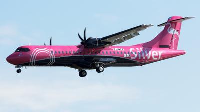 A picture of FWWEE - ATR 72600 - [] - © Emmanuel NARGIL