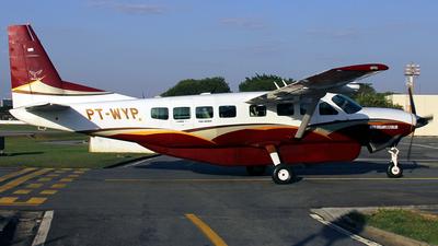 PT-WYP - Cessna 208B Grand Caravan - Dream Fly - Taxi Aéreo