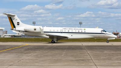 FAB2584 - Embraer VC-99B - Brazil - Air Force