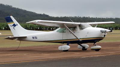 VH-TCJ - Cessna 182P Skylane - Private