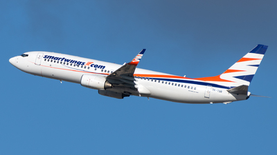 A picture of OKTSR - Boeing 73782R - Smartwings - © Jonathan Mifsud
