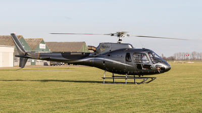 F-HJSC - Eurocopter AS 350B3 Ecureuil - Heli Air Services