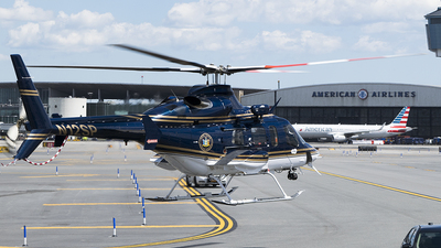 N12SP - Bell 430 - United States - New York State Police