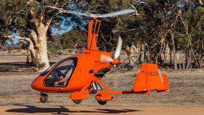 G-1829 - Magni Gyro M24 Orion VIP - Private