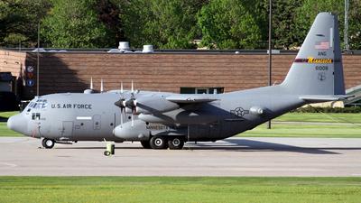 96-1008 - Lockheed C-130H Hercules - United States - US Air Force (USAF)