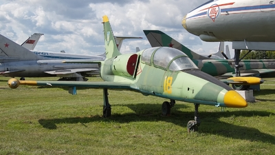 18 - Aero L-39 Albatros - Ukraine - Air Force