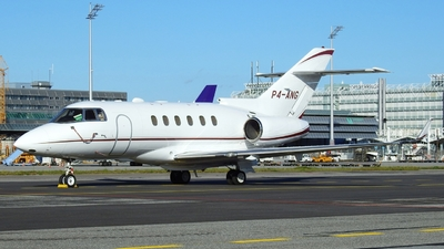 P4-ANG - Hawker Beechcraft 900XP - Private