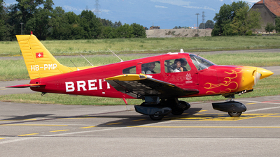 A picture of HBPMP - Piper PA28236 - [2811030] - © Sandra