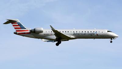 N520DC - Bombardier CRJ-701 - American Eagle (Envoy Air)