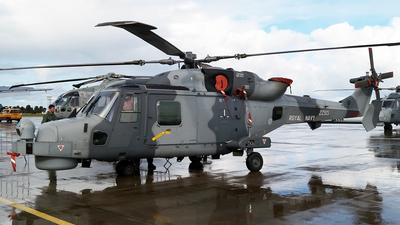 ZZ515 - Agusta-Westland AW-159 Wildcat HMA2 - United Kingdom - Royal Navy