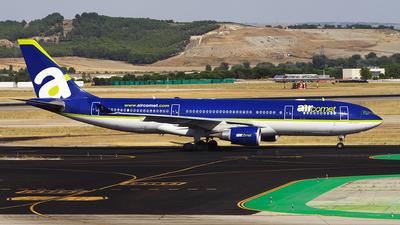EC-KIM - Airbus A330-202 - Air Comet